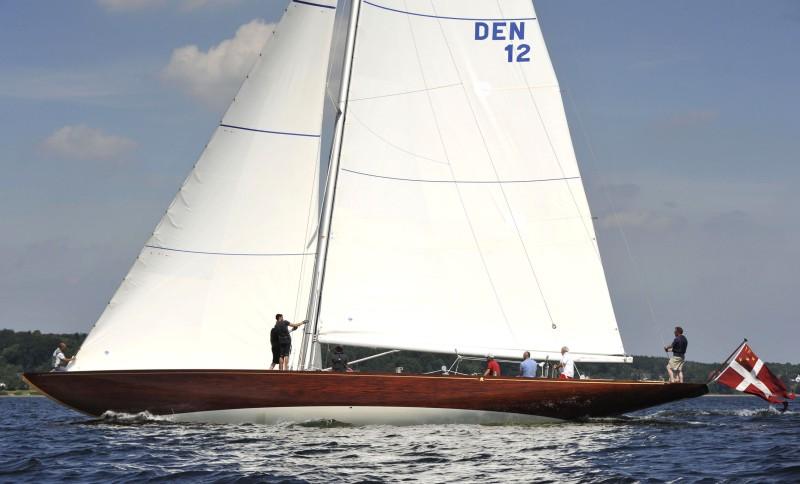 Anker 434 12 metri SI 01