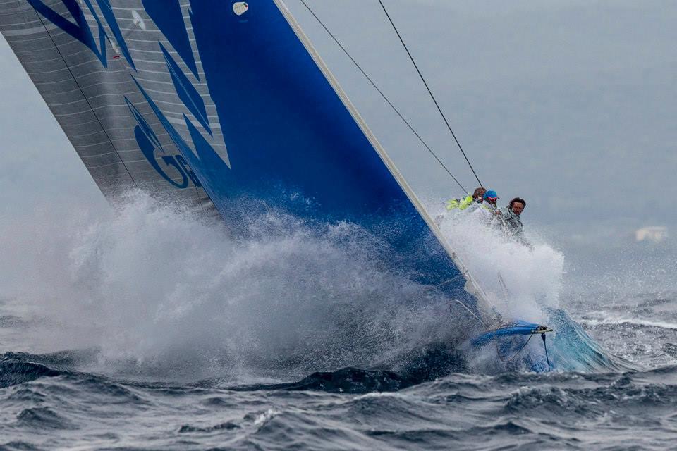 2015 Gazprom Swan 60 World Championship 01.jpg
