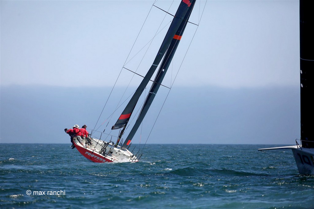 52 Super Series Cape Town day 1 02