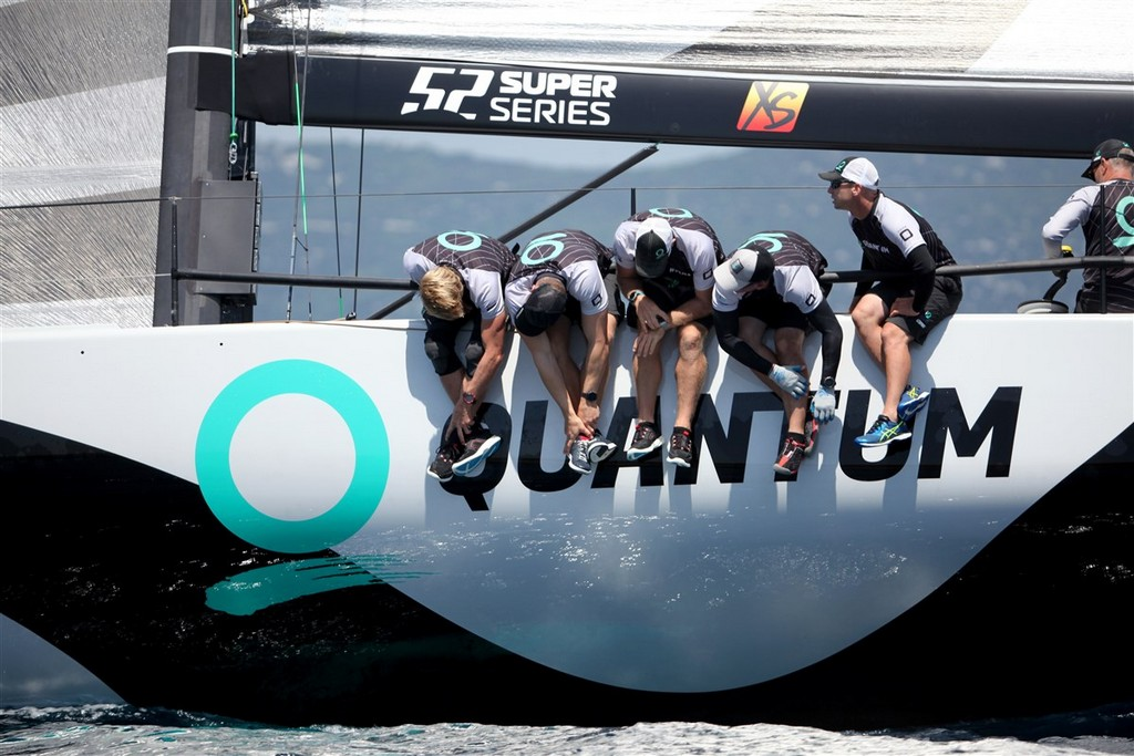 52 SuperSeries Sebenico 24-05-2018 01