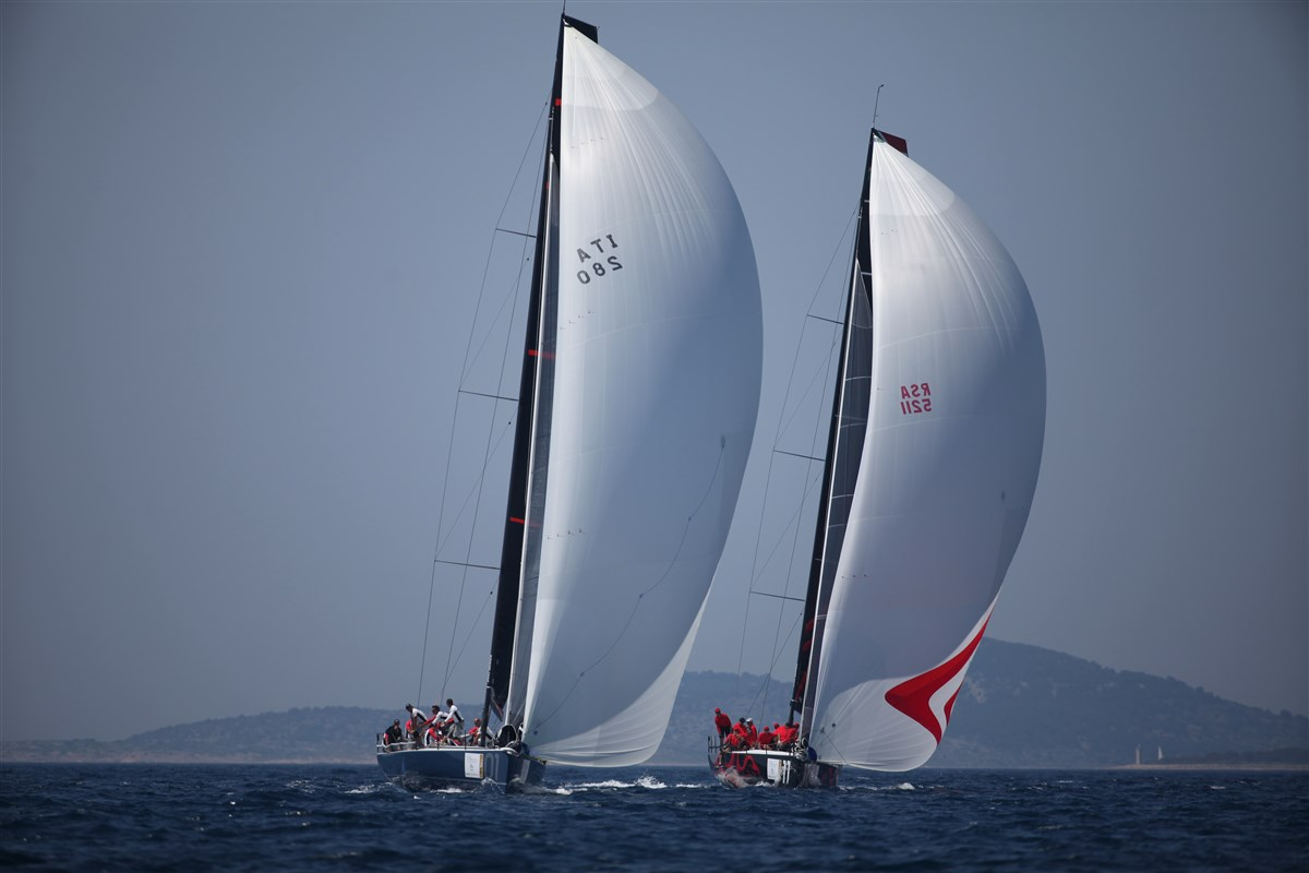 52 SuperSeries Sebenico 26-27-05-2018 01