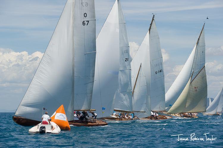 Argentario Sailing Week 2016 01