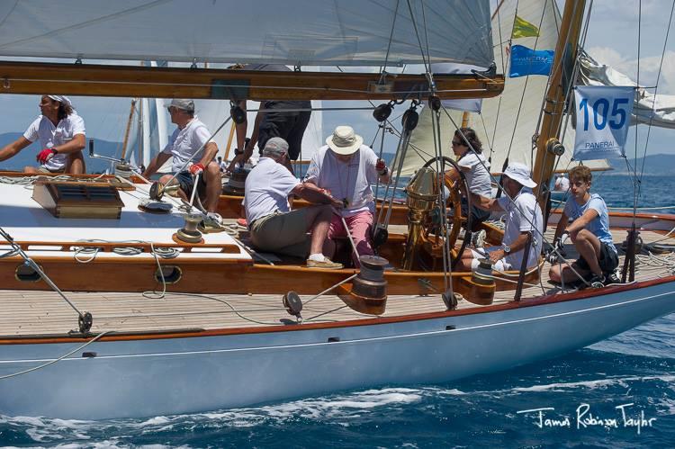 Argentario Sailing Week 2016 15