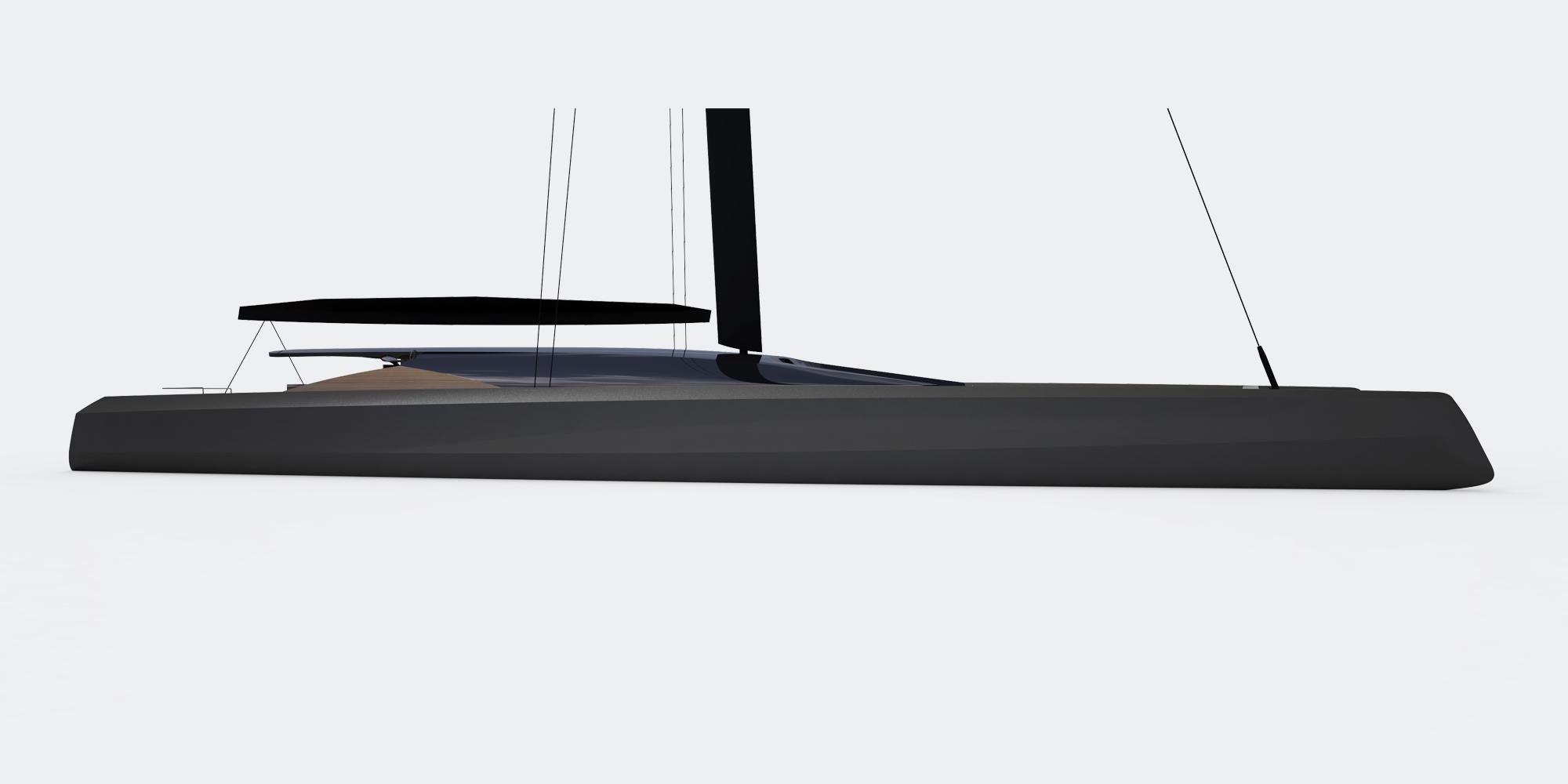 BlackCat superyacht 01