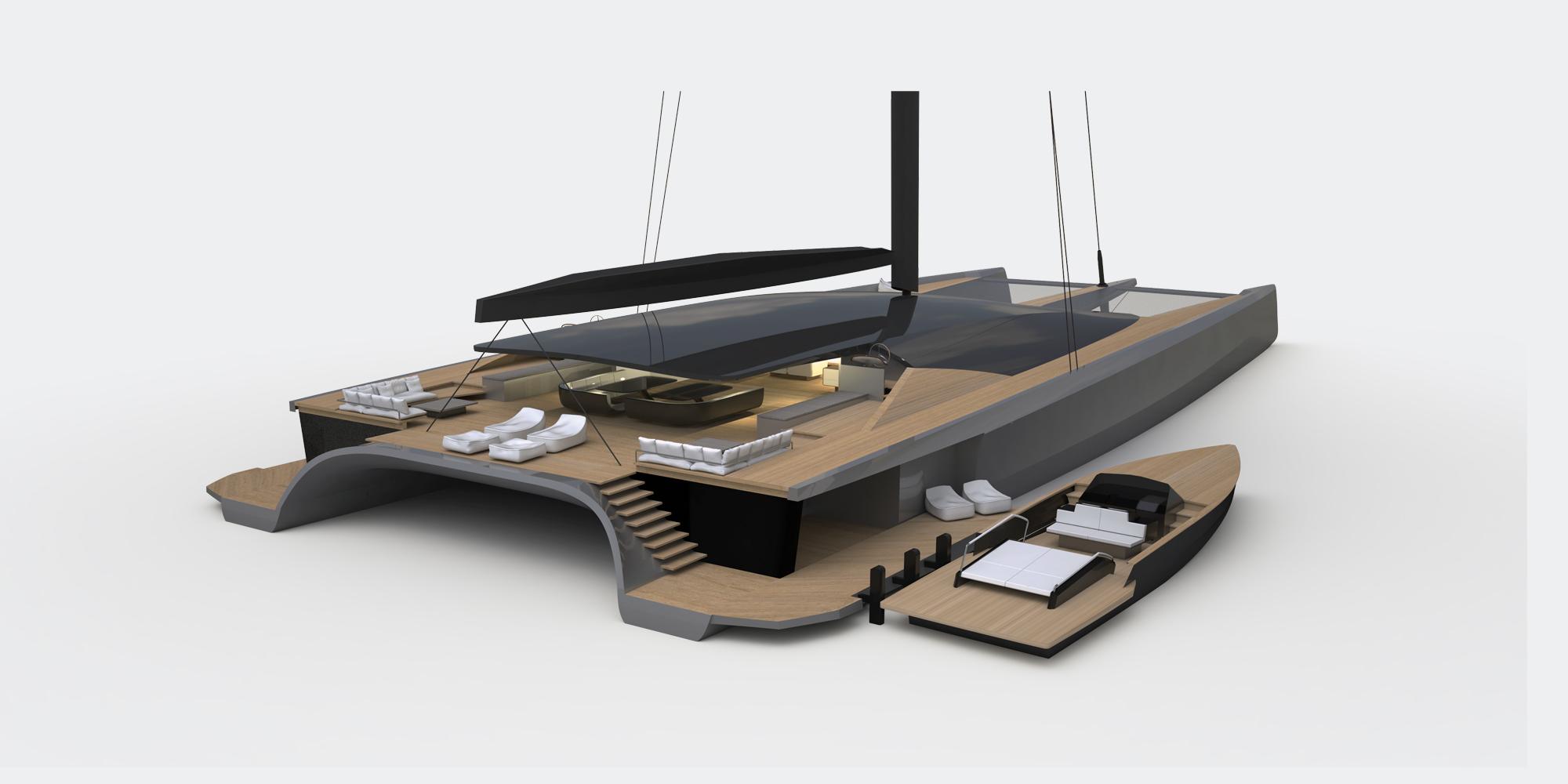 BlackCat superyacht 02