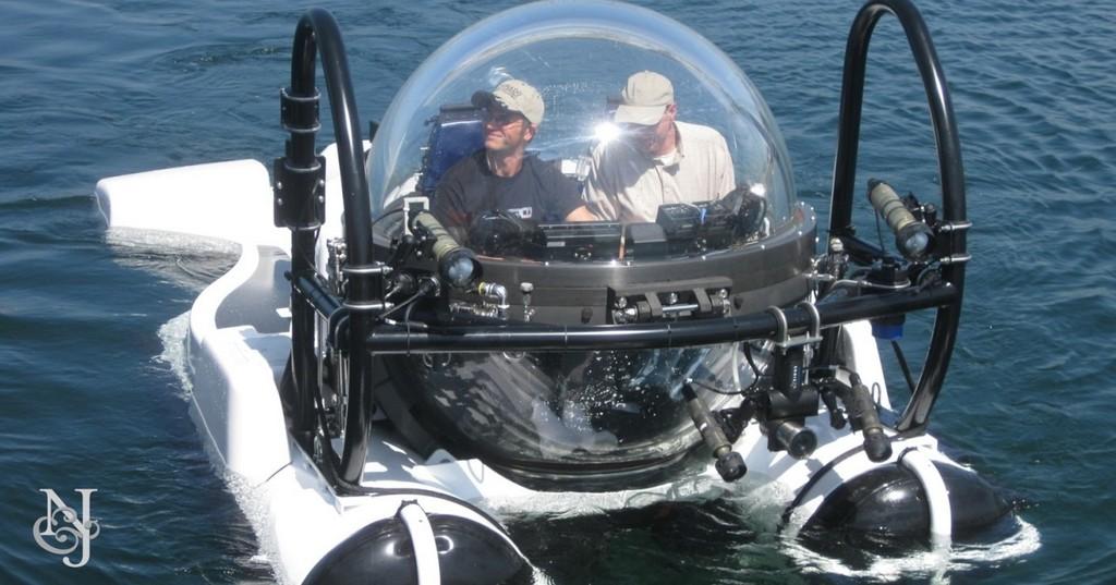 Deep-c submersible 01