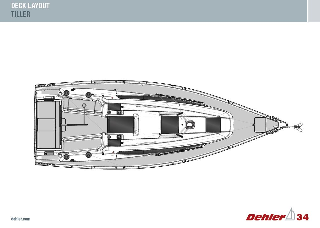 12 dehler 34 deck layout 02