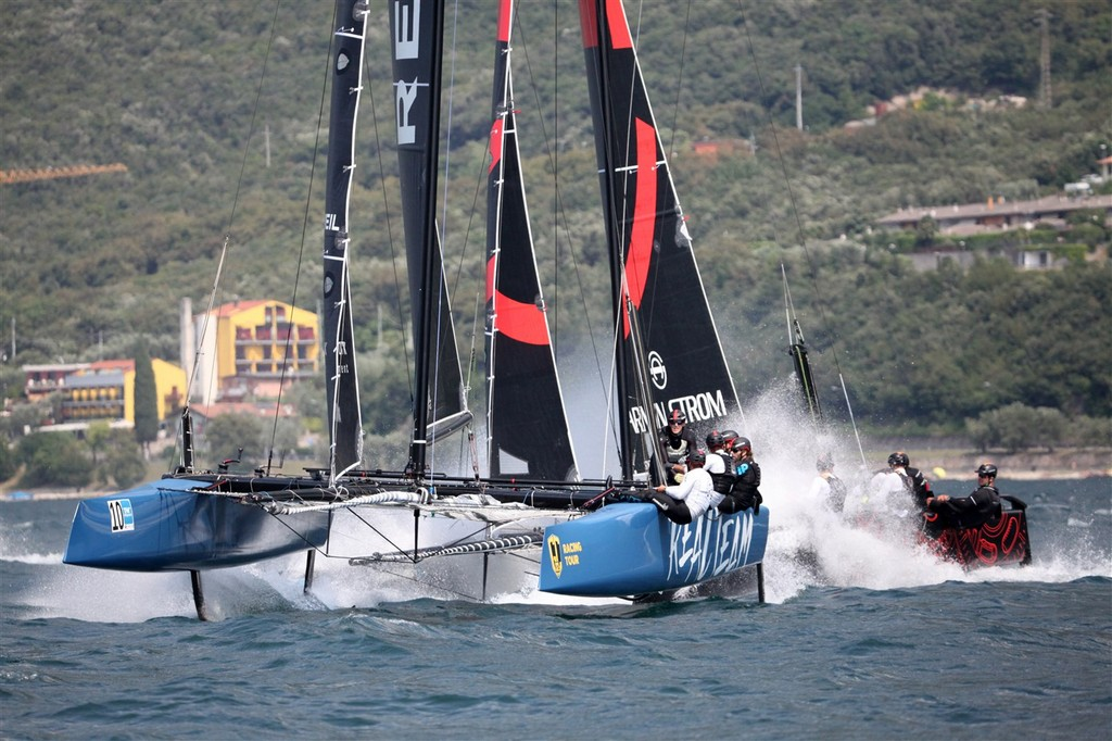 GC32 Malcesine 2016 day 1 ph m ranchi 01