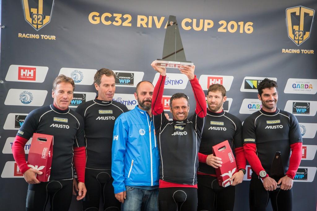 GC32 Riva 2016 Norauto 06