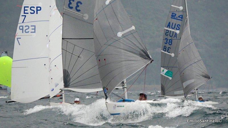 Garda Trentino Olympic Week 2016 01