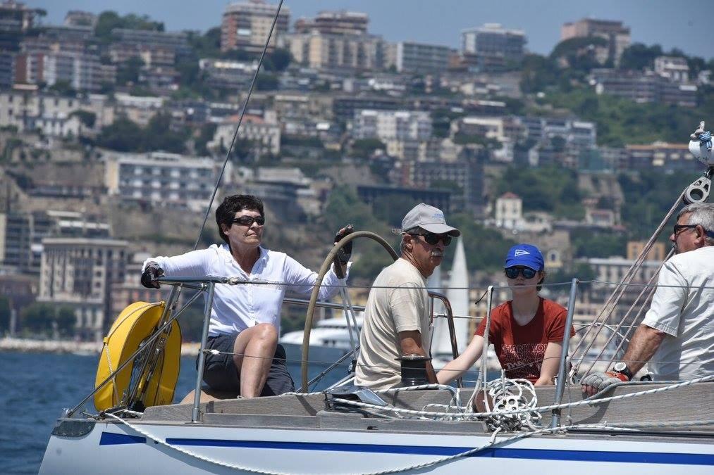 Le Vele Epoca a Napoli 2016 day 3 02