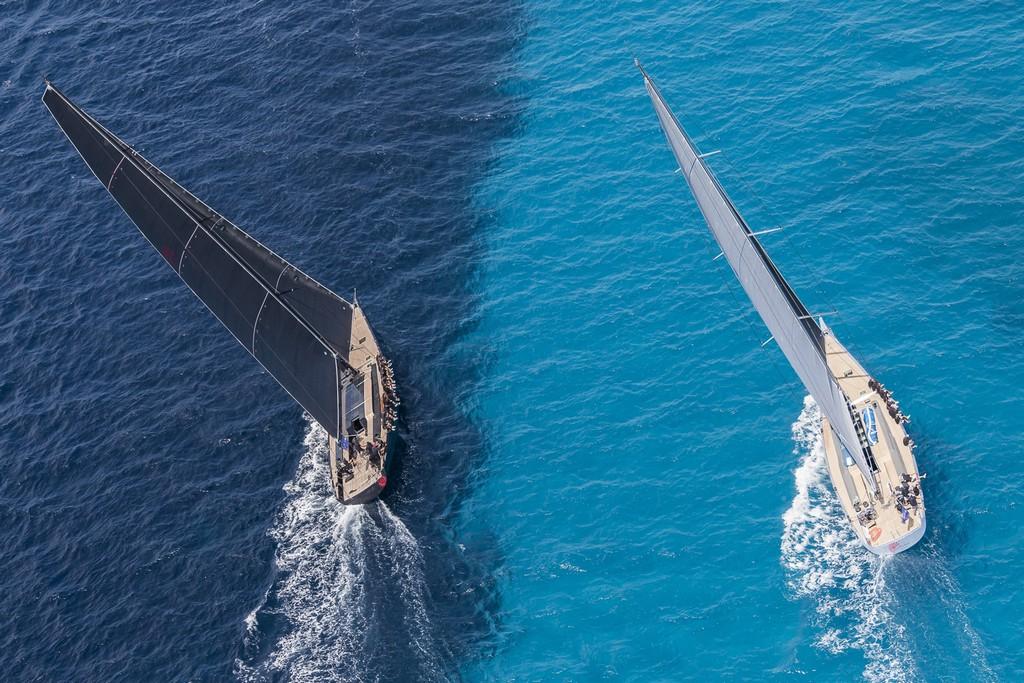 TANGO G, Sail n: MON 7777, Class: WALLY, Length: