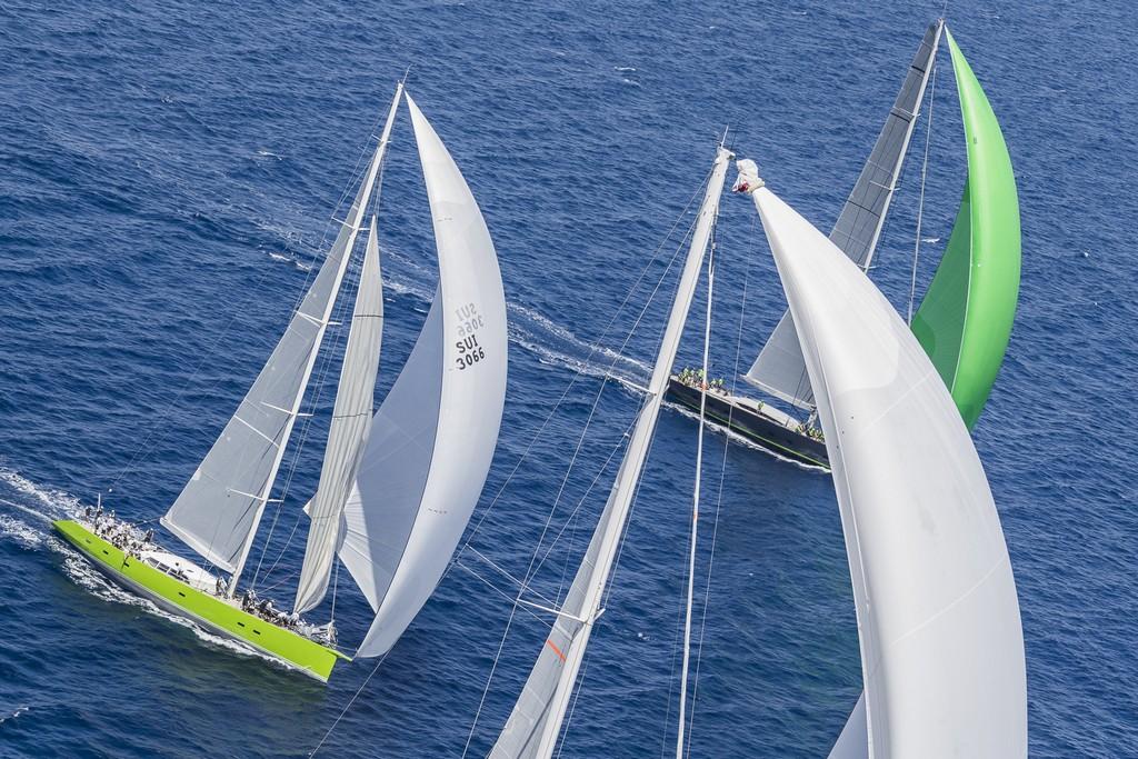 INOUI, Sail n: SUI 3066, Class: A, Length:
