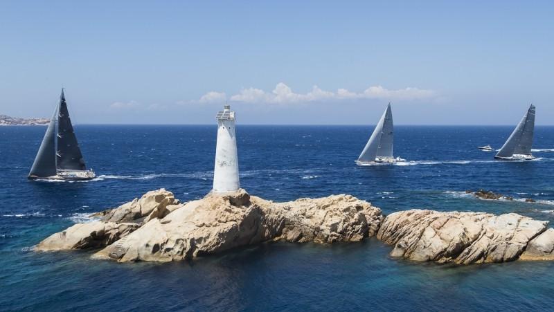 Loro Piana Superyacht Regatta 2016 day 2 01