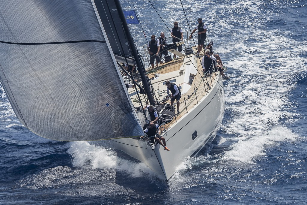 GRANDE ORAZIO, Sail n: ITA 19974, Class: B, Length: