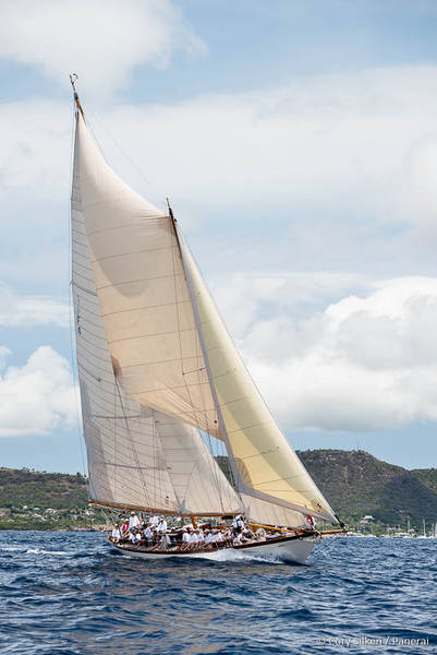 Antigua Classic Yacht 2016 ph Silken 12