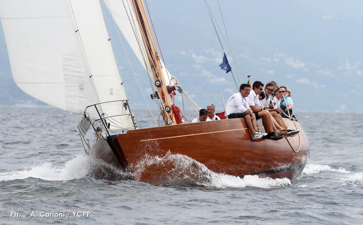 Porto Piccolo Classic 2016 01