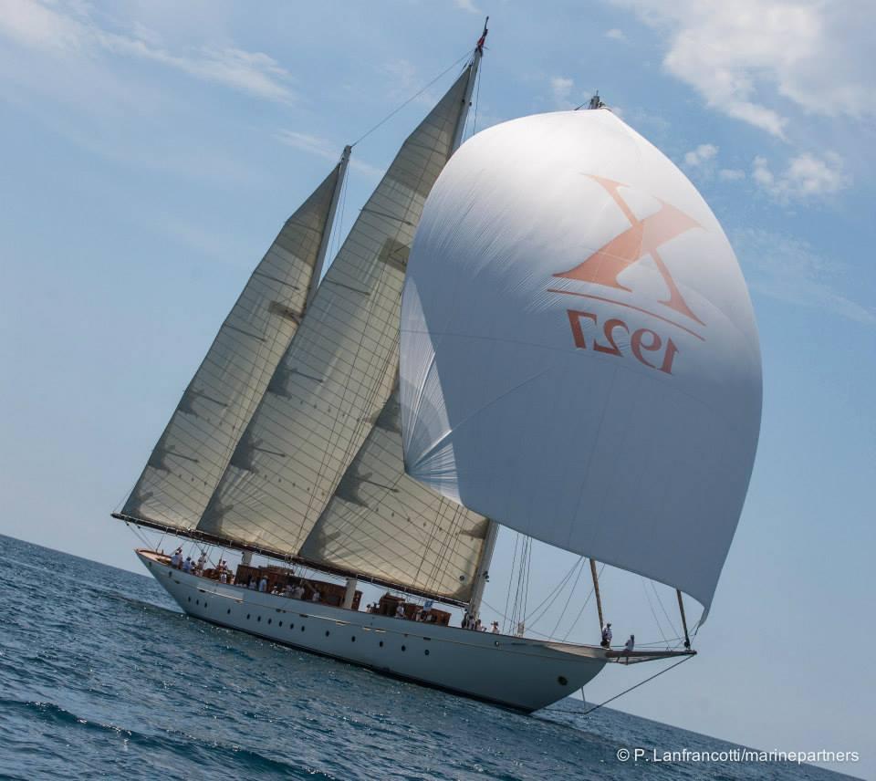 Argentario Sailing Week 2015 day 1 02