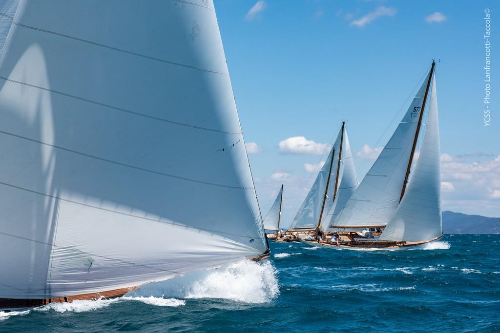 Argentario Sailing Week 2018 01