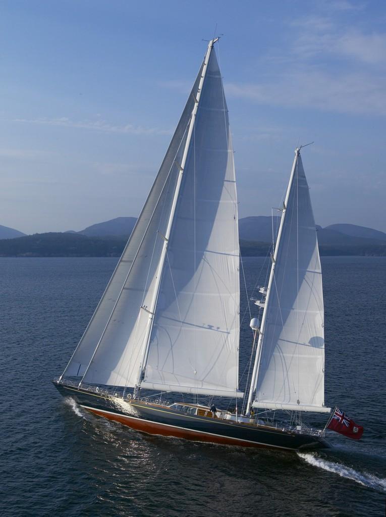 Il refit del superyacht asolare velablog mistro for Il canotto a bordo degli yacht