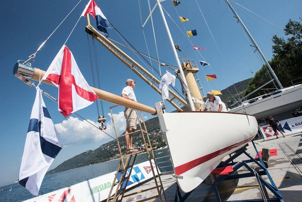 Barcolana50 barca passera 01