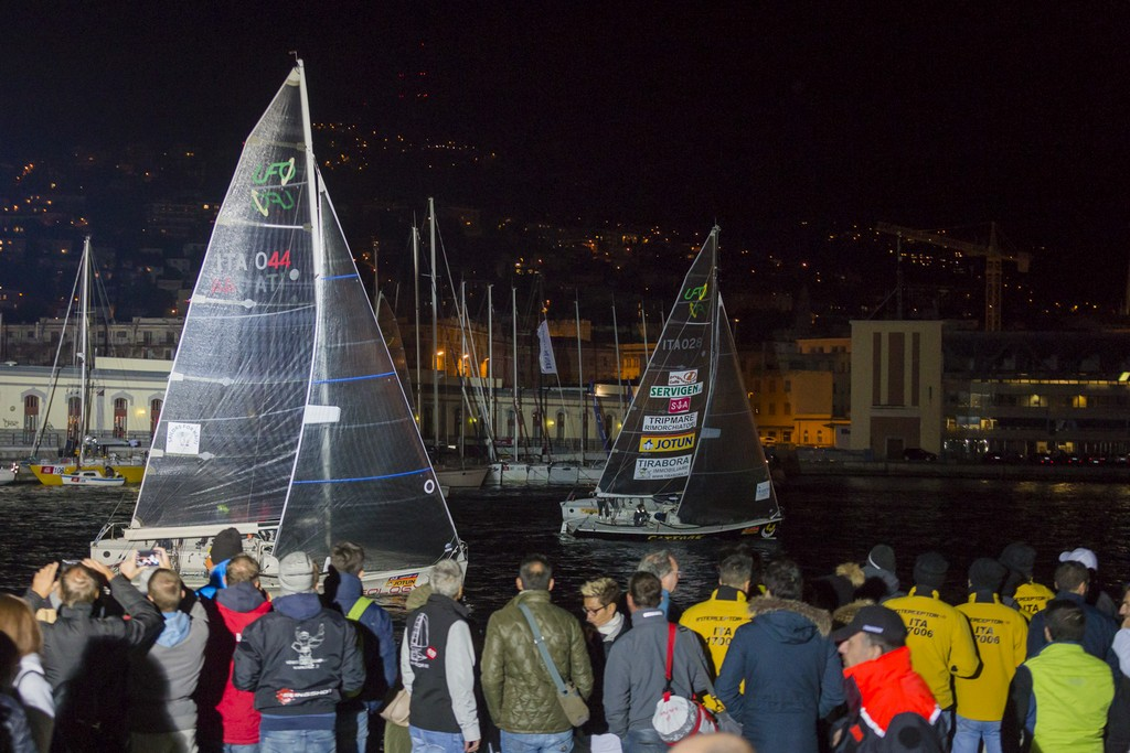 Barcolana By Night Jotun Cup 2016 78