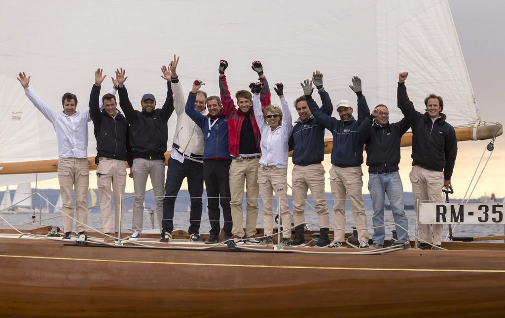 Barcolana Classic Trofeo Siad 2016 54