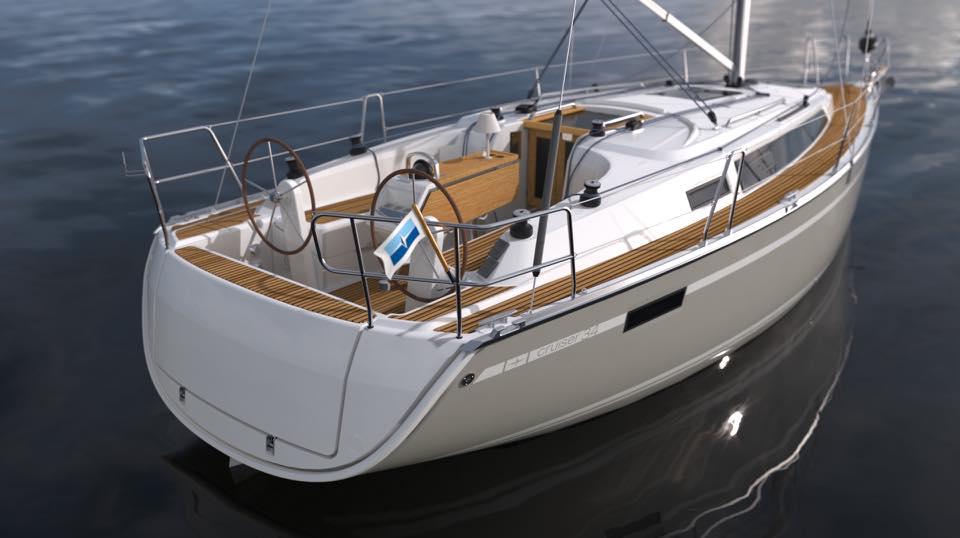 Cruiser 34 01