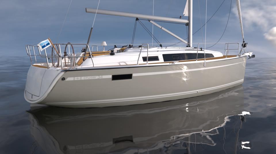 Cruiser 34 02