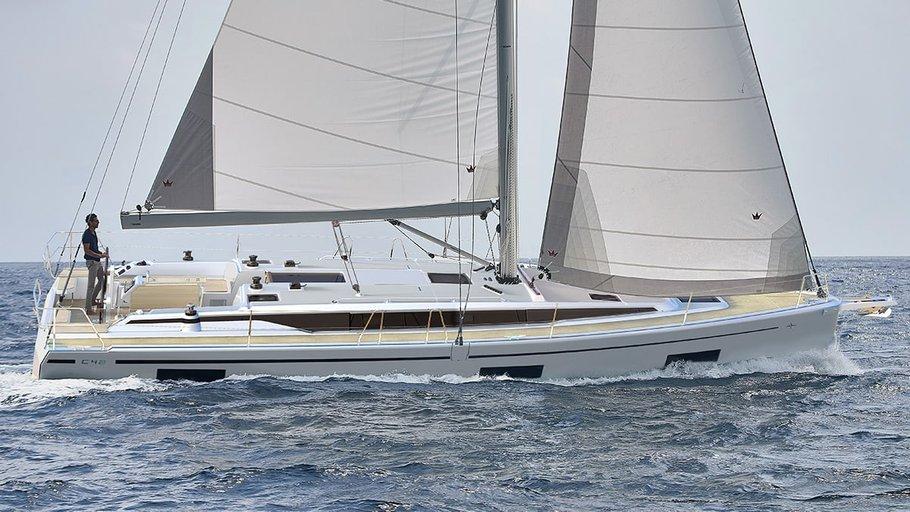 Bavaria Yachts C42 01