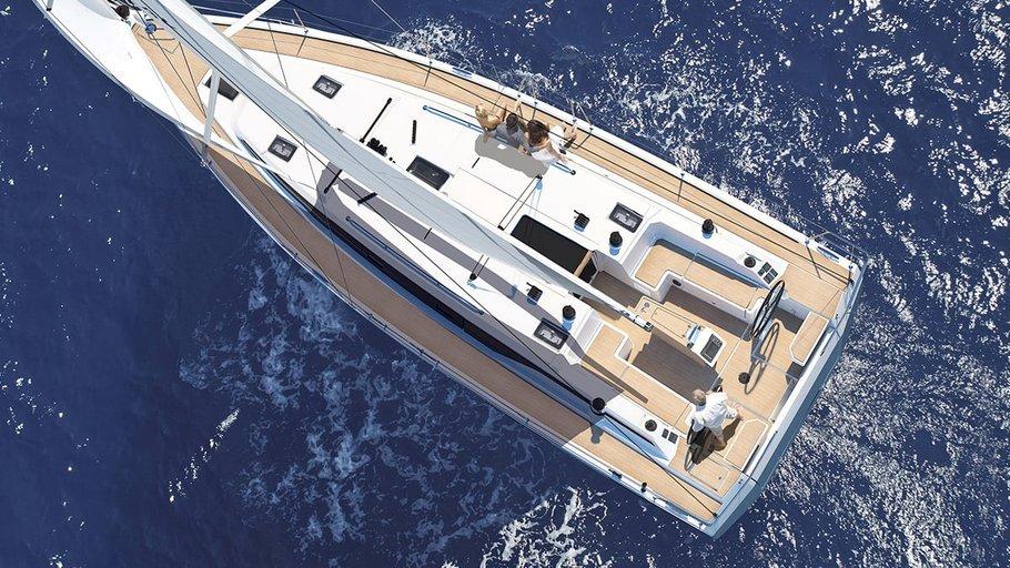 Bavaria Yachts C42 02