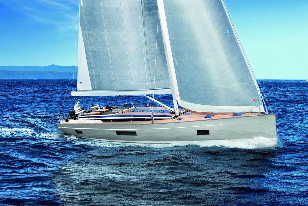 Bavaria Yachts Bavaria C65 01