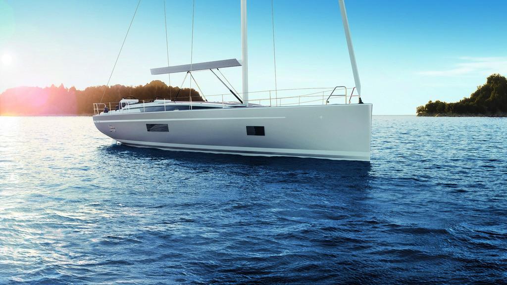Bavaria Yachts Bavaria C65 02