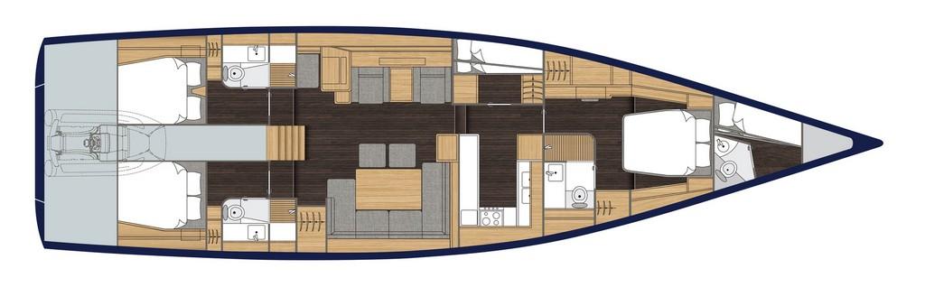 Bavaria Yachts Bavaria C65 13