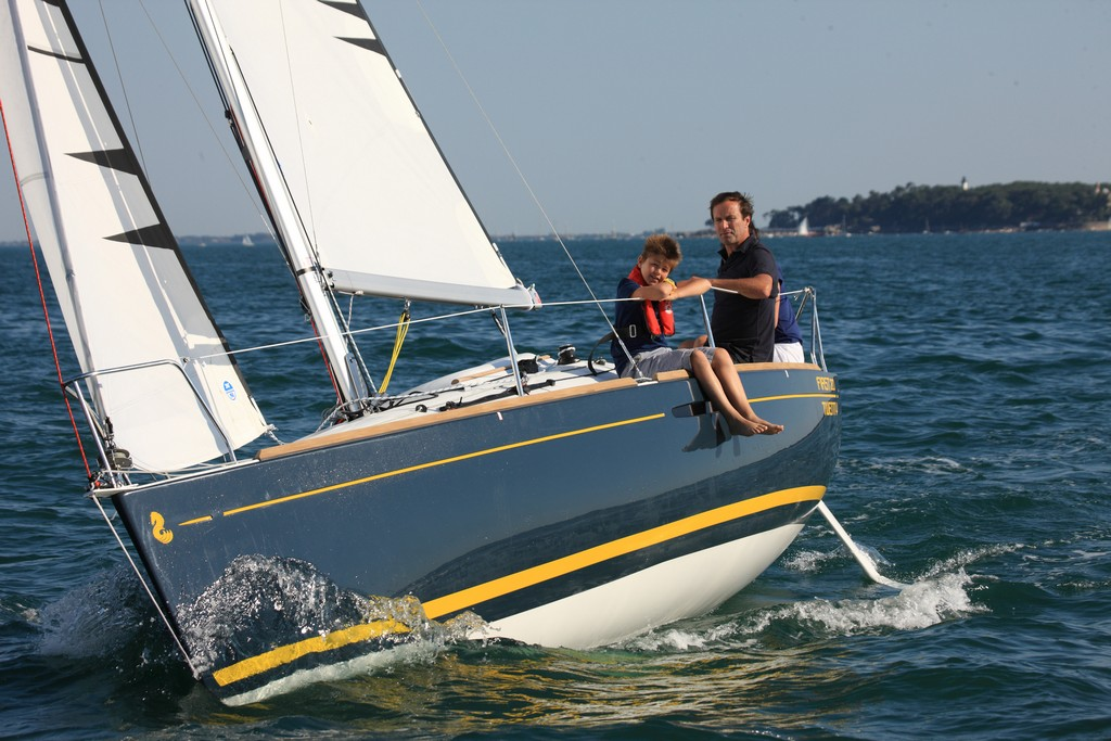 Beneteau First Twenty