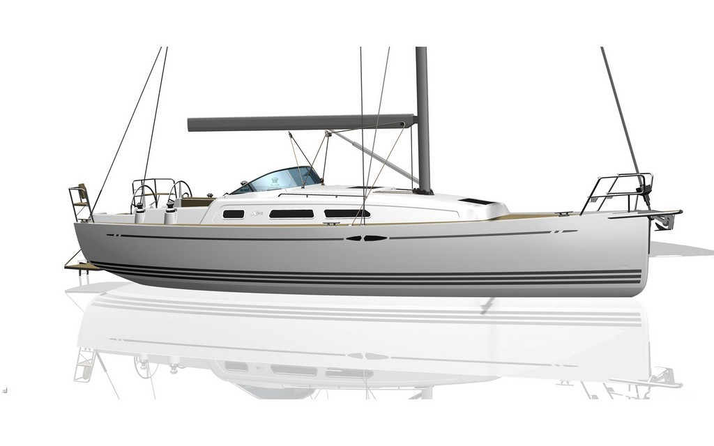 20 x yachts xc35