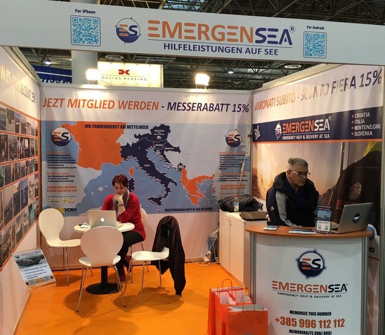 Boat Show boot Duesseldorf 2016 01