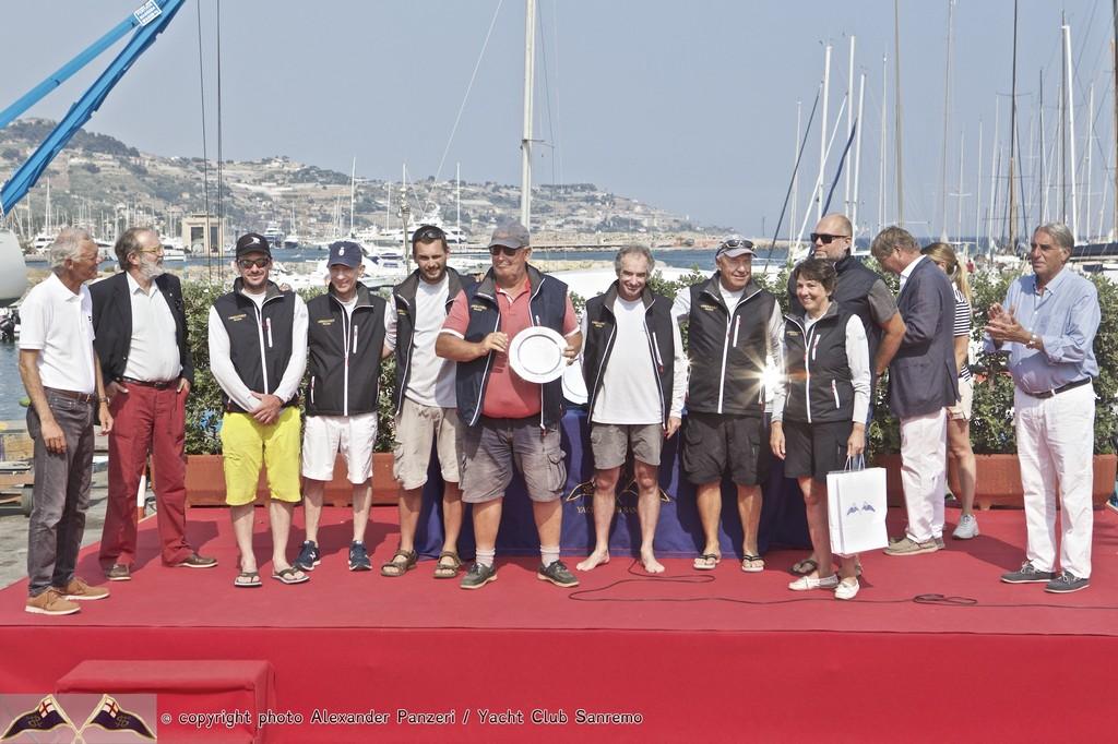Europeo IRC Sanremo 2019 01