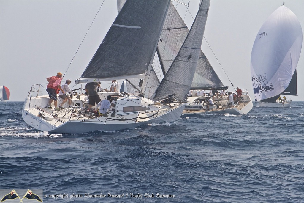 Europeo IRC Sanremo 2019 06