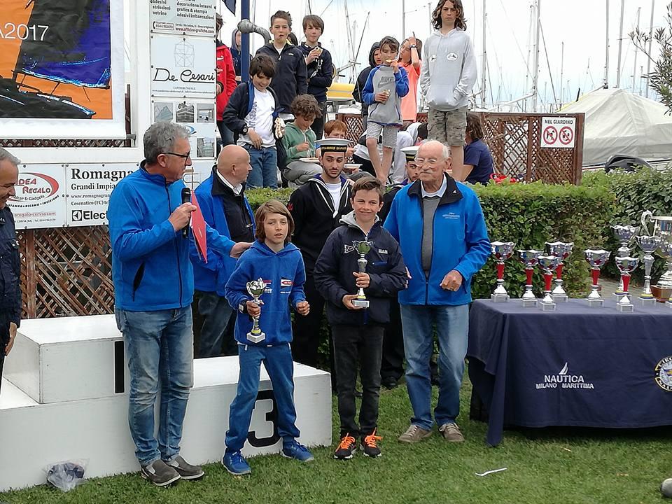 Cervia Spring Cup Optimist 2017 06