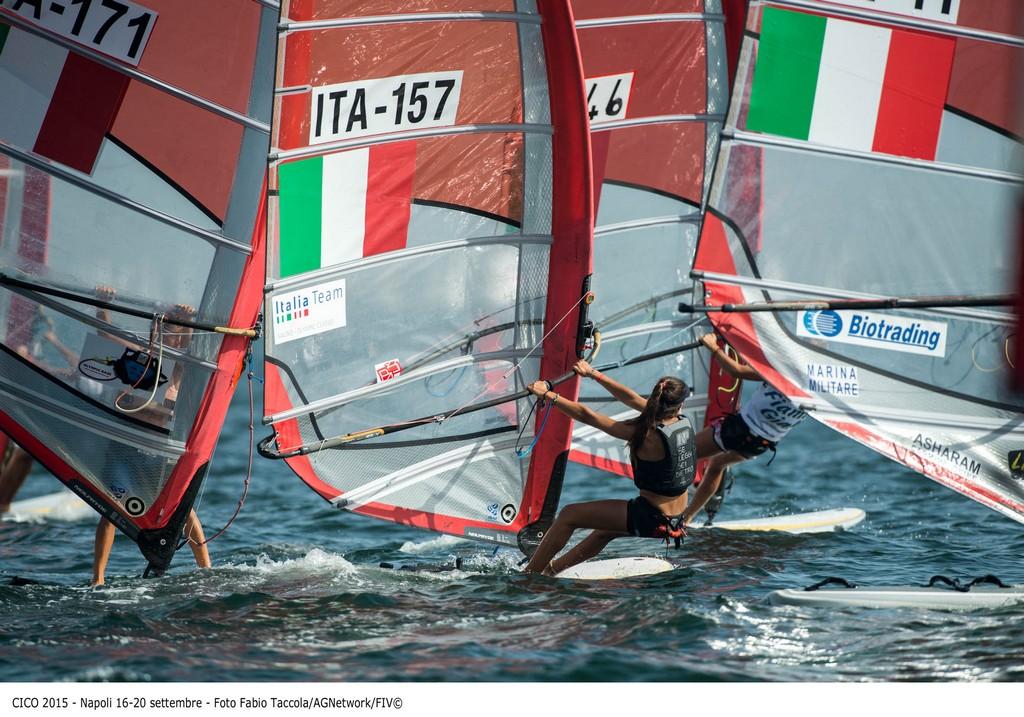CICO Napoli 18 09 2015 01