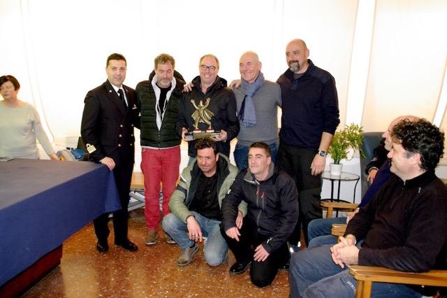 trofeo Mancini a Mi Garba
