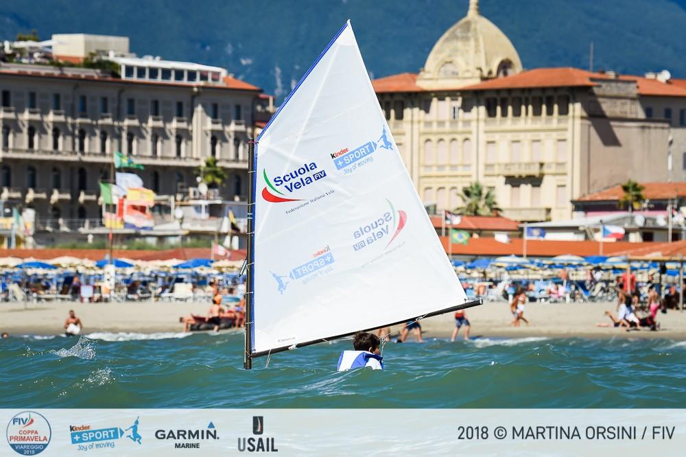 Coppa Primavela 27-08-2018 10