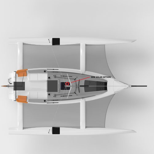 Corsair Marine 880 02
