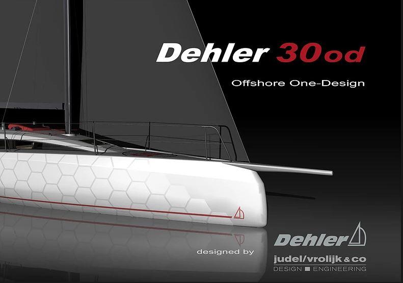 Dehler 30 OD 01