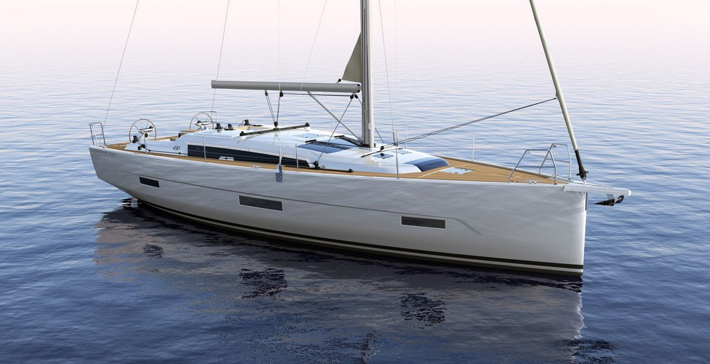 Dufour 430 Grand Large 01