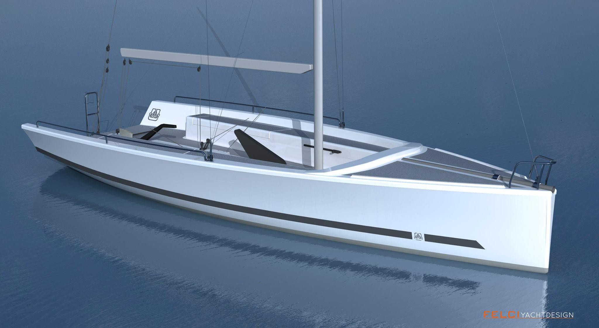 Dufour Yachts Drakkar 24 01