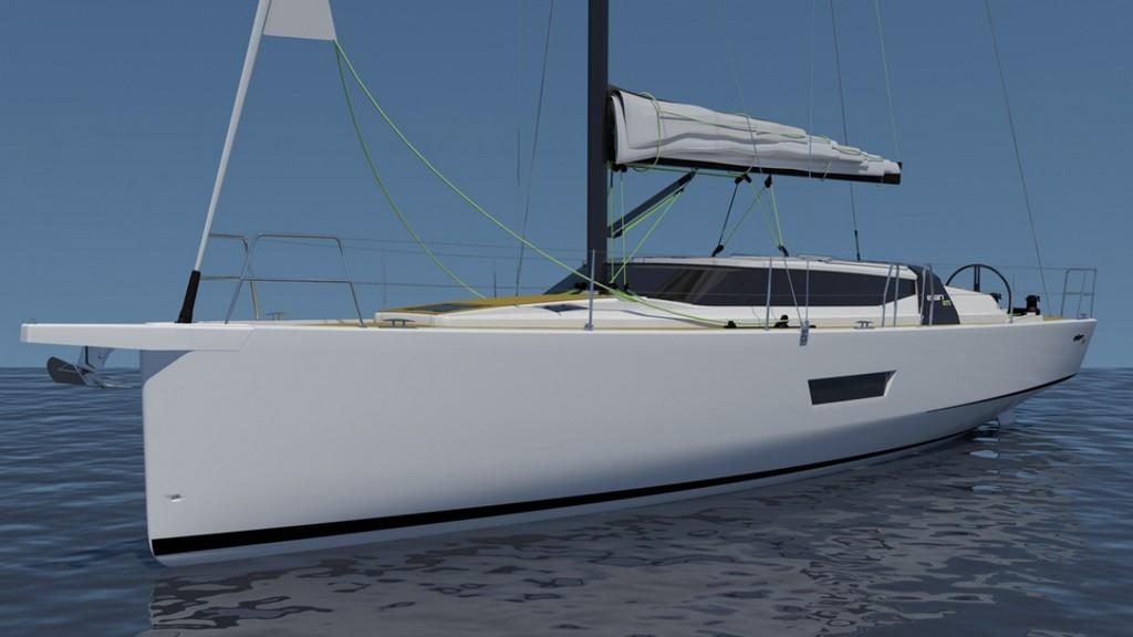 Elan Yachts GT5 01