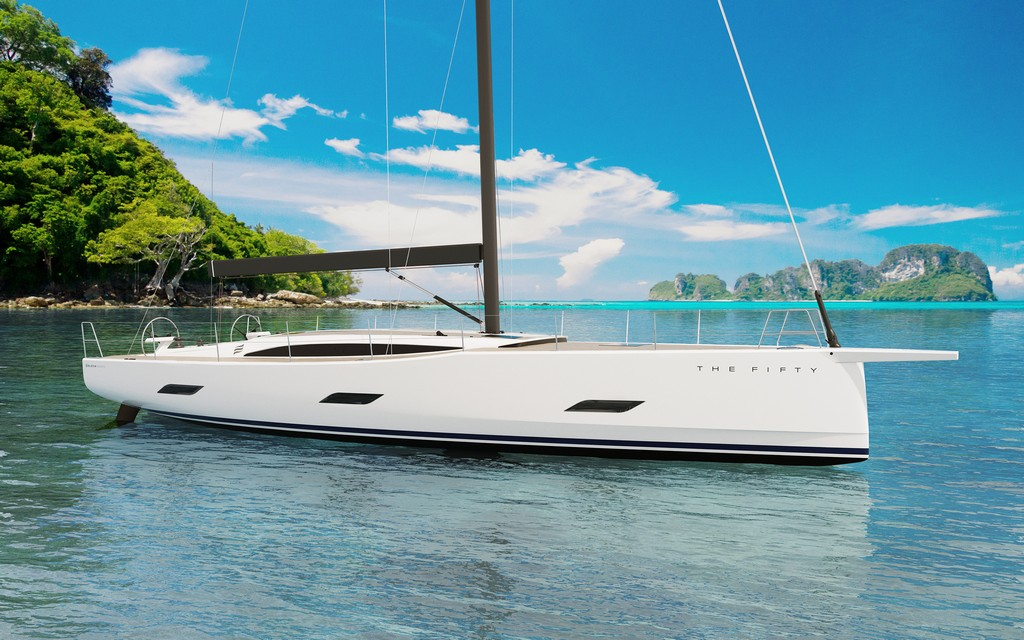 Eleva Yacht The Fifty 01