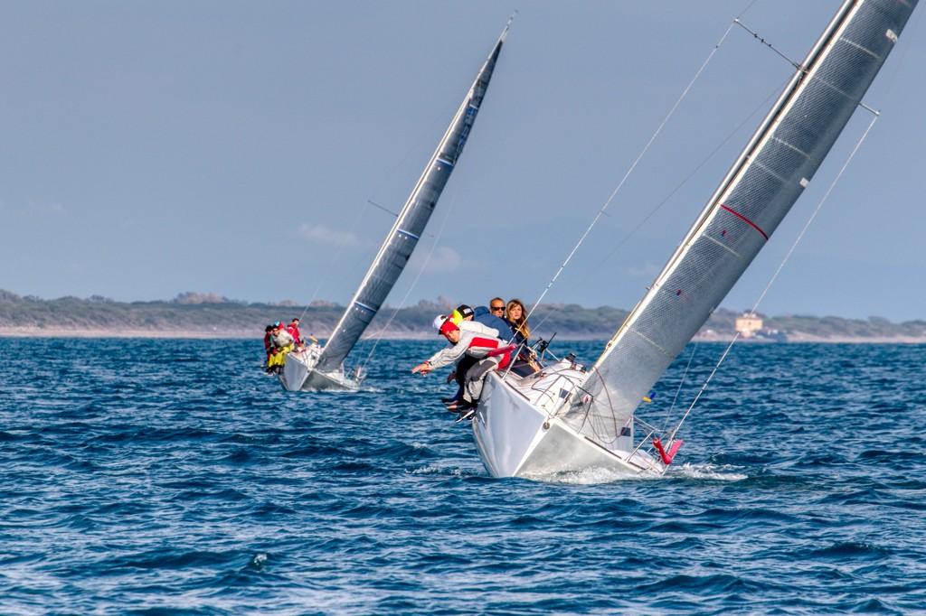 Este24 - La Lunga Bolina Coastal Race 2019 01